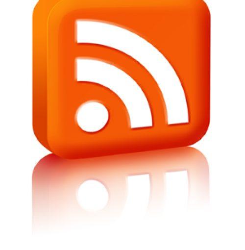 RSS-рупор: следите за новостями!