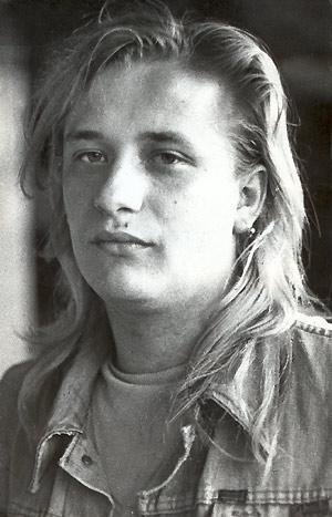 19 лет назад погиб Андрей Воздвиженский